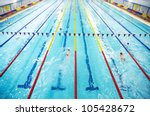 Image Of Swimming Pool. The To...