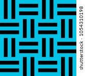vector seamless geometric...   Shutterstock .eps vector #1054310198
