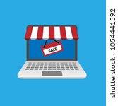 online shop icon  e commerce...