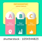 infographic vector for ui ux...