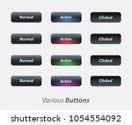 active button  non activ button ...