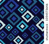 Seamless Geometric Pattern. Th...