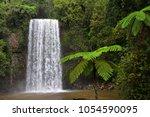 Milla Milla Falls  Atherton...