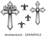 background,belief,believe,black,catholic,christ,christian,christianity,church,cross,crucifix,culture,de,decoration,elegance