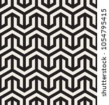 vector seamless pattern with...   Shutterstock .eps vector #1054795415