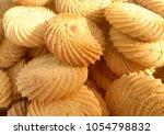 best cookies for packaging  | Shutterstock . vector #1054798832