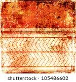 grunge background | Shutterstock . vector #105486602