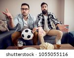 friendship  sport  people and... | Shutterstock . vector #1055055116