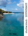 Mambo Beach  Curacao   February ...