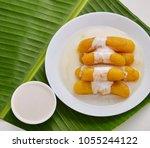 Very Sweet Dessert In Thailand  ...