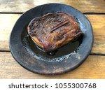 unique tasty torreja   Shutterstock . vector #1055300768