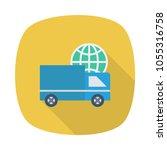 van truck delivery