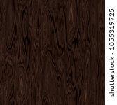 seamless wood texture | Shutterstock . vector #1055319725