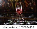 february 11  2016  belarus ...   Shutterstock . vector #1055326955