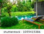 ubud  bali  indonesia   january ...   Shutterstock . vector #1055415386