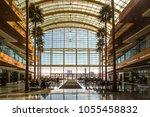 detroit  michigan  usa   march... | Shutterstock . vector #1055458832