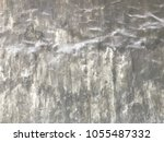 polished concrete wall | Shutterstock . vector #1055487332