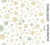 light green  yellow vector... | Shutterstock .eps vector #1055578052