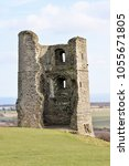 Small photo of Hadleigh Castle is a ruined fortification in the English county of Essex, overlooking the Thames Estuary from south of the town of Hadleigh. Built after 1215 during the reign of Henry III.
