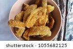 Fried Pork Skin  Thai Food