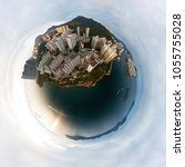 Little Planet 360 Degree Sphere - Fine Art prints