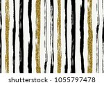 vector seamless pattern with... | Shutterstock .eps vector #1055797478