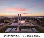 brasilia  df  brazil. march  27 ...   Shutterstock . vector #1055815562