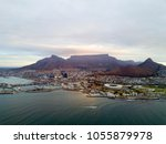 Cape Town And Coast Line  Jett...