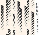 abstract geometric seamless... | Shutterstock . vector #1055925275