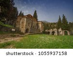 brontochion monastery is...