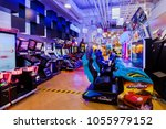 bangkok  thailand   dec 9  ... | Shutterstock . vector #1055979152