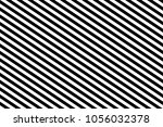pattern stripe seamless black... | Shutterstock .eps vector #1056032378