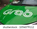 bangkok  thailand   27 march ... | Shutterstock . vector #1056079112
