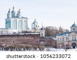 Assumption Cathedral And...