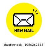 vector creative color... | Shutterstock .eps vector #1056262865