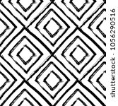 hand drawn seamless pattern....   Shutterstock .eps vector #1056290516
