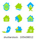 Real Estate Logo Template....