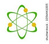 vector atom symbol