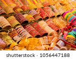 Indian Traditional Bangles Or...