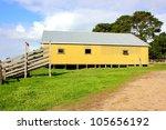 Old Australian Sheep Shearing...