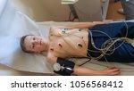 equipment for...   Shutterstock . vector #1056568412