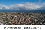 beautiful aerial view of the... | Shutterstock . vector #1056928748