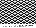 pattern stripe seamless black... | Shutterstock .eps vector #1056959876