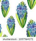 the seamless pattern  is... | Shutterstock .eps vector #1057564172
