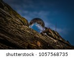 purton hulks abstract images | Shutterstock . vector #1057568735