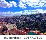 Stunning View Of Antananarivo ...