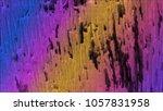grunge halftone texture of...   Shutterstock .eps vector #1057831958