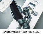 kaunas  lithuania   march 30 ...   Shutterstock . vector #1057836632