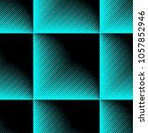 abstract vector seamless moire... | Shutterstock .eps vector #1057852946