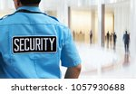 """label """"security"""" on guard... 